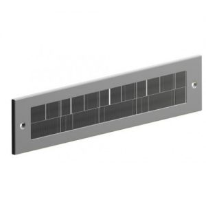 Letterbox Brush Seal Draught Excluder - draught proof letterbox