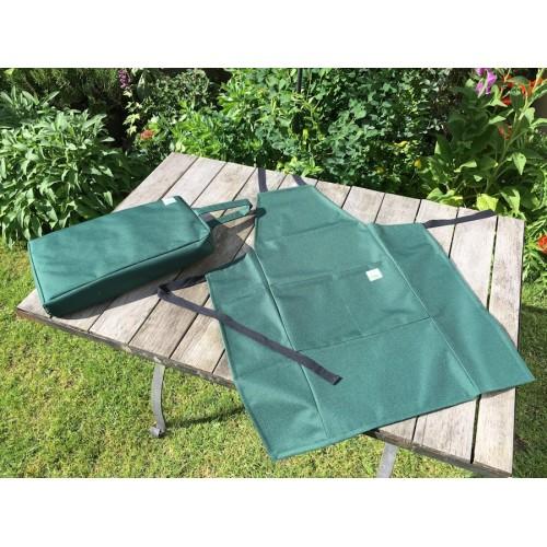 Waterproof Garden Kneelers & Garden Kneeler Pads gardening apron