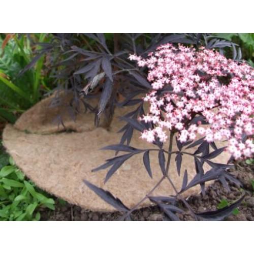 Tree Spat Mulch Mats - gardening mulch