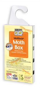 Mottlock Moth Box pheromone moth trap