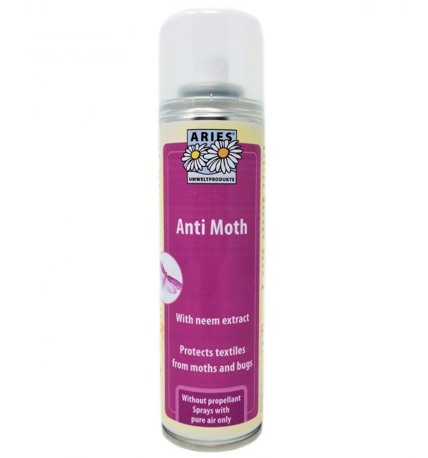 anti moth spray with neem