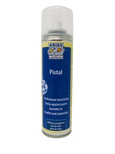 pistal professional insecticide with pyrethrum