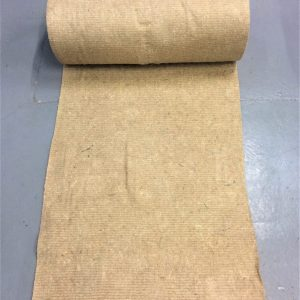 jute mulch roll