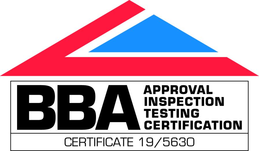 BBA logo for Chimney Sheep