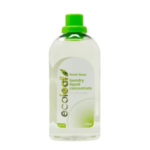 Ecoleaf concentrated laundry liquid 750ml