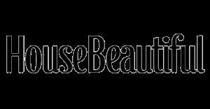 house beautiful logo