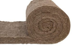 Comfort Sheep wool insulation, versatil and affordable