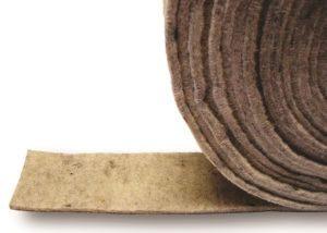 SilentWool Joist wool insulation for joists