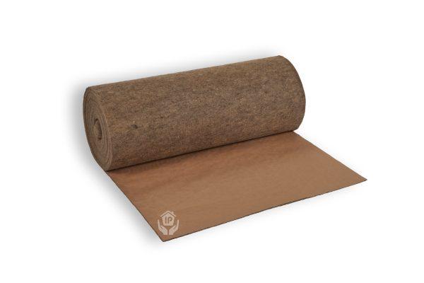 silent wool floor pure wool floor underlayment
