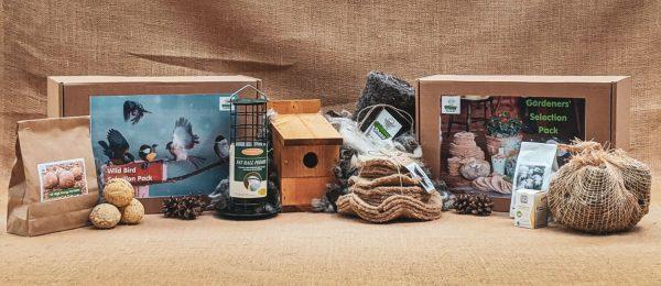 Chimney Sheep Selection boxes