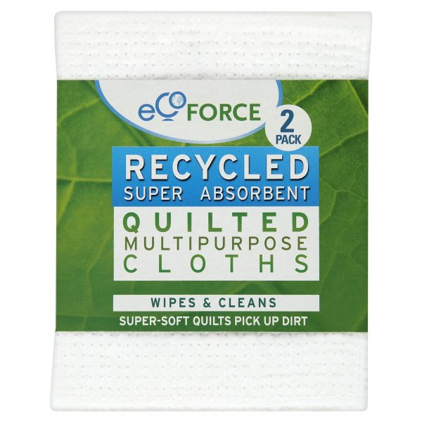 recycled multipurpose cloth