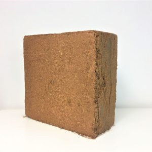 5kg block of coir cocopeat