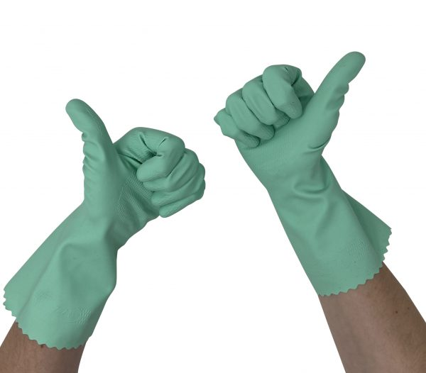 Thumbs up for fair trade!