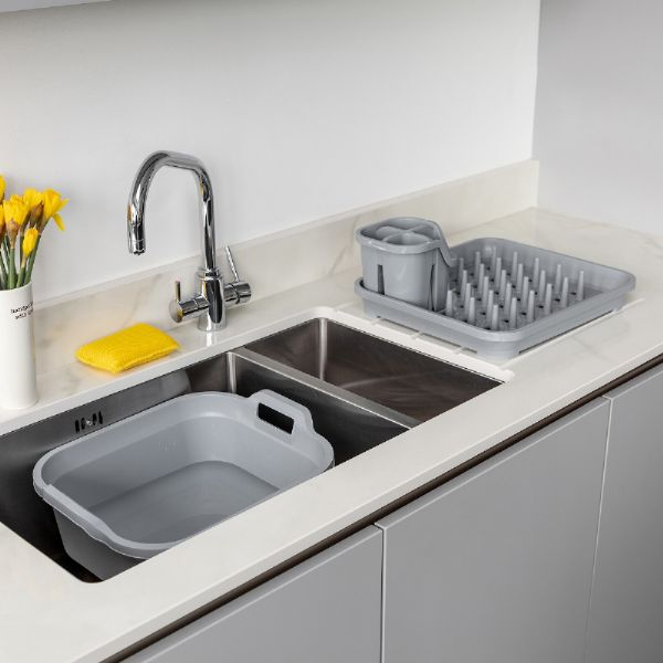 recycled plastic sinkside