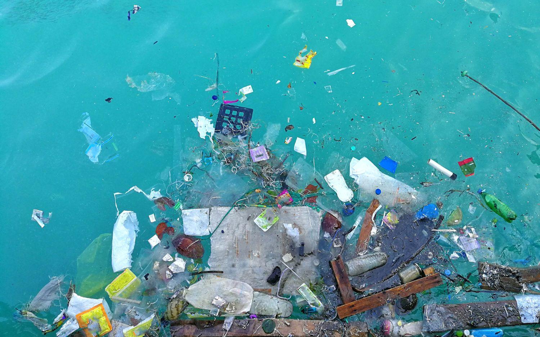 reduce plastic in the oceans