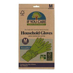 If You Care Household Rubber Gloves
