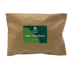 Alder Tree Bombs