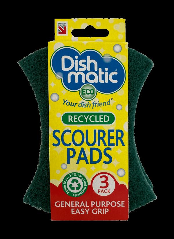 Heavy Duty Scourer Pads