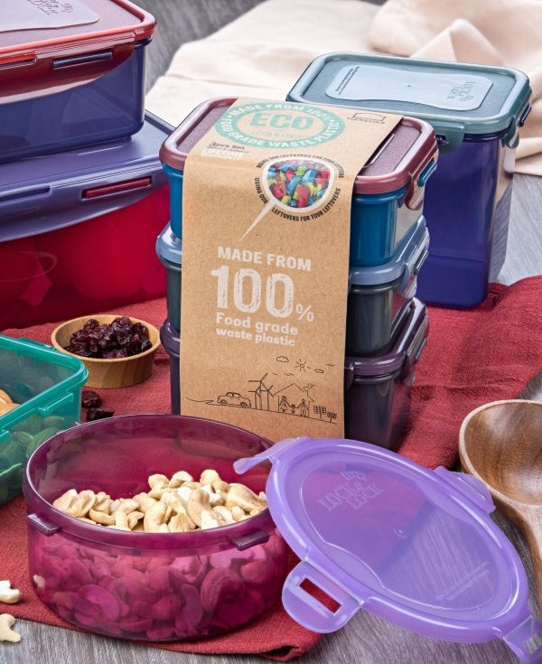 recycled snack box set lifestyle shot